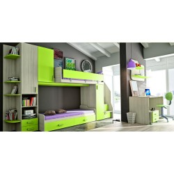 Camere bambini target